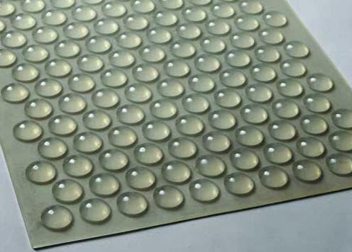 силиконовые коврики на пол в ванную