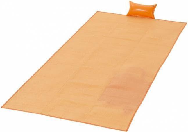 коврик с надувной подушкой