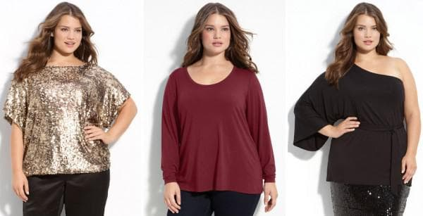 одежда больших размеров от Лори