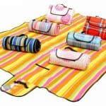коврик для галечного пляжа