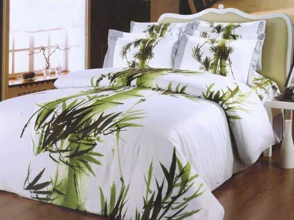 уход за постельным бельем из бамбука