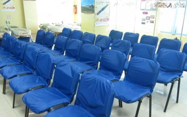 чехлы для офисных стульев