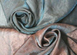 описание ткани тафта