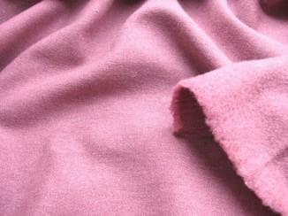 ткани из хлопка с начесом
