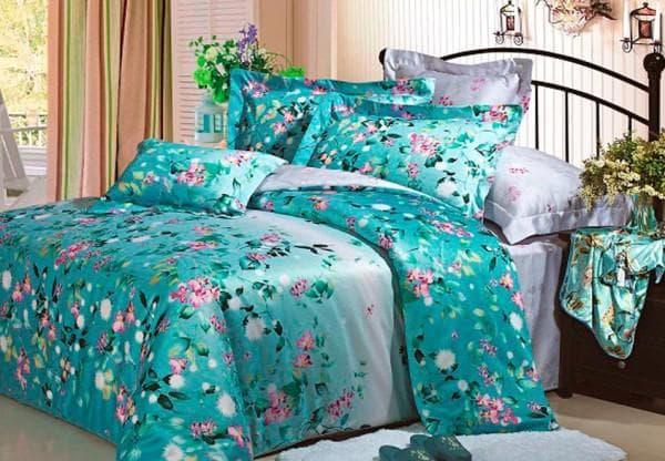 двухспальное постельное бельё от Барановичей