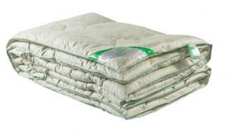виды одеял из бамбука