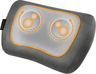 возможности массажных подушек для шеи