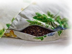 стоимость подушек из гречневой лузги