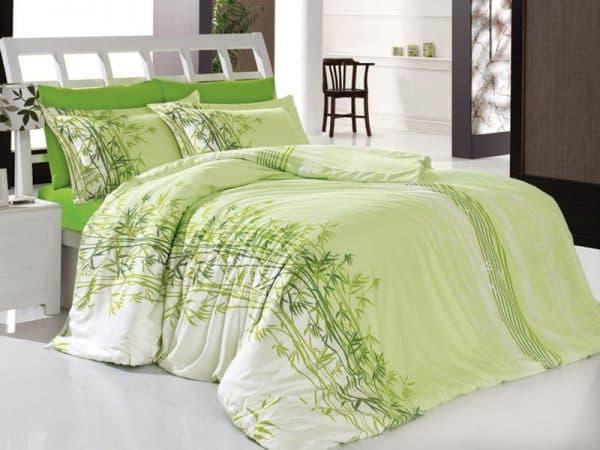 постельное белье из бамбука