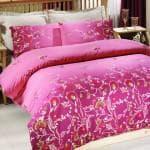 размеры двуспального постельного белья