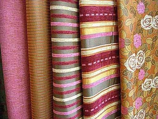 ткань мебельная производства эгида