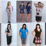 Трикотаж из Иваново компании Марлен — одежда для женщин для дома и отдыха
