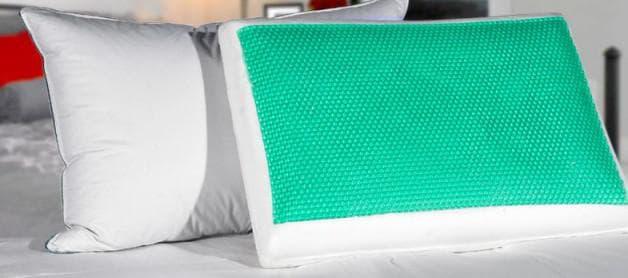 детская ортопедическая подушка от фирмы Аскона