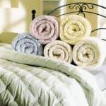 как выбрать одеяло для зимы