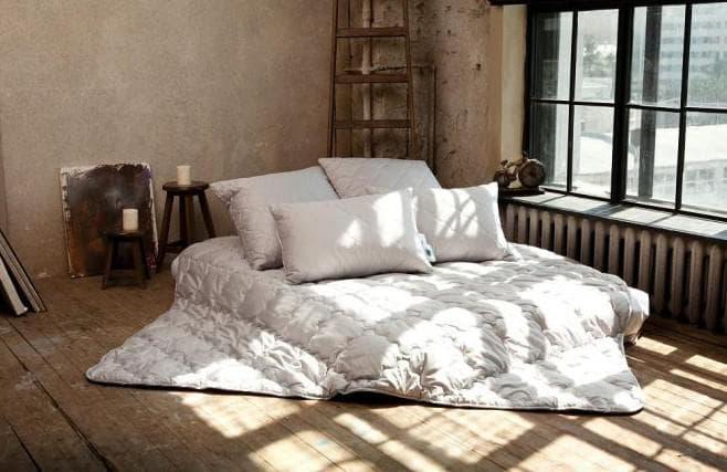 двуспального одеяла наполнитель Лиоцелл
