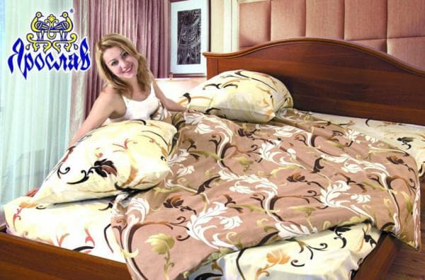 ярослав постельное белье