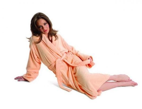 красивые халаты для беременных девушек