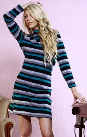 ткань Ангора для женских платьев