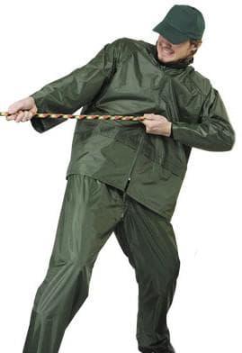 одежда из бытового нейлона