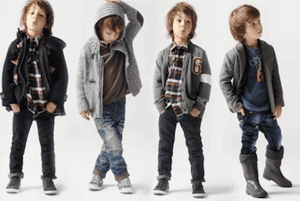 Одежда для мальчиков Пташка