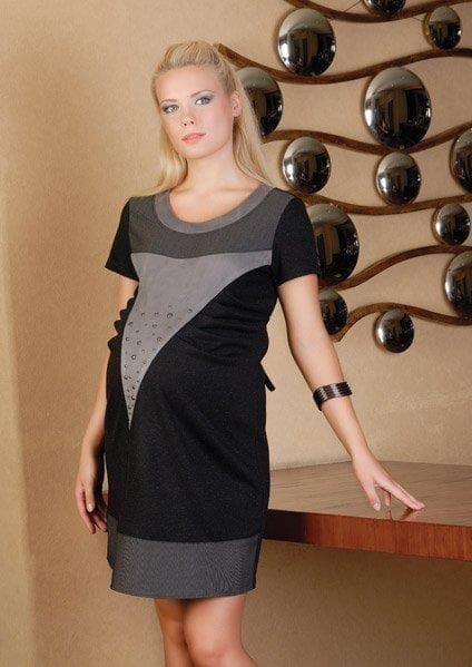 красивые летние халатики для беременных
