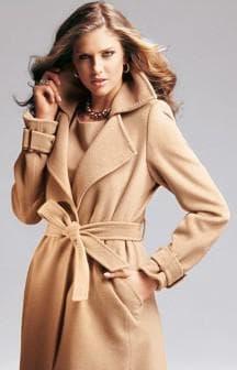 ткань Афлаген для пошива пальто