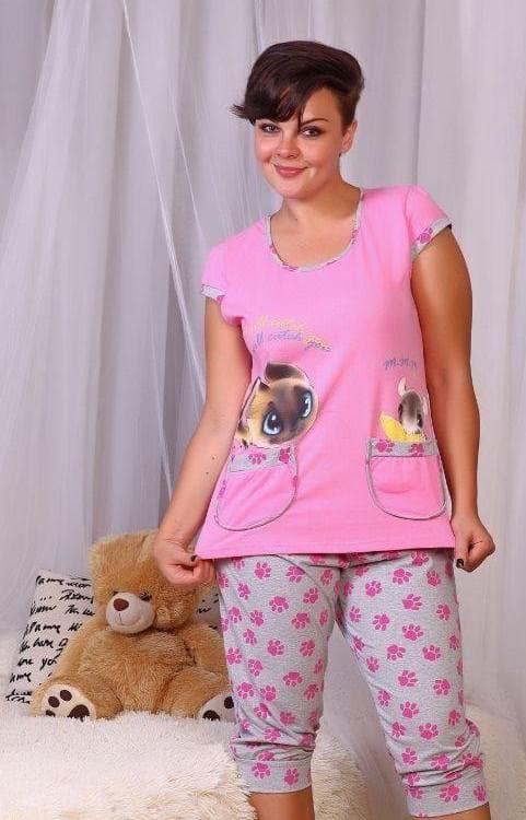 фаина трикотаж иваново пижама