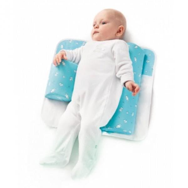 ортопедическая подушка для новорождённого Trelax
