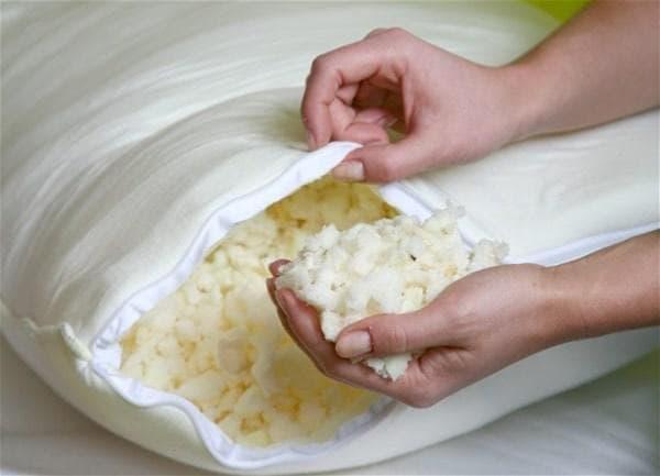 наполнитель для подушки натуральная шерсть