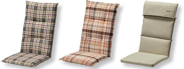 ткани для подушки для садовой мебели