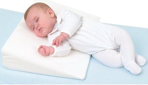 ортопедическая подушка для детей Luomma.