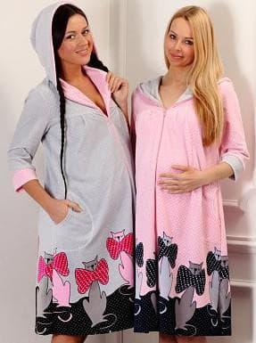 халаты для беременных Ивановской швейной компании