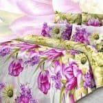 ивселена постельное белье