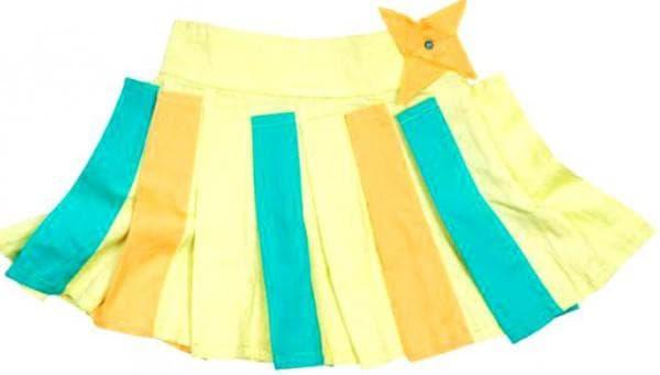 детский текстиль Селена юбки