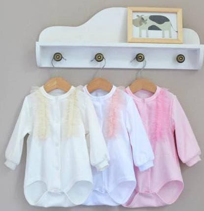 детский текстиль Селена боди