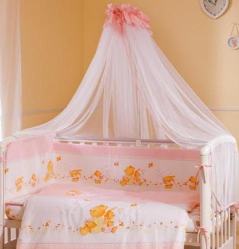 perina комплекты в кроватку модель Фея