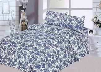 постельное белье из полиэстера для всеё семьи