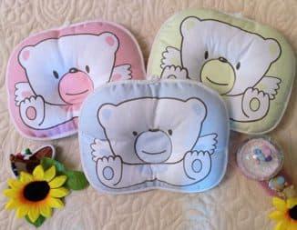 красивые артопедические подушки для детей