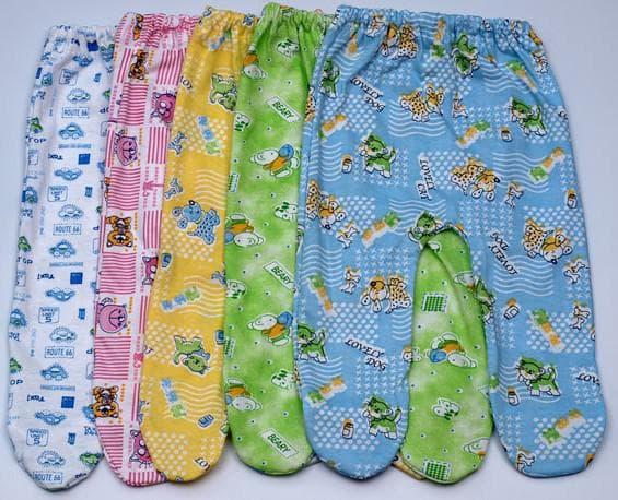 детский текстиль Селена ползунки