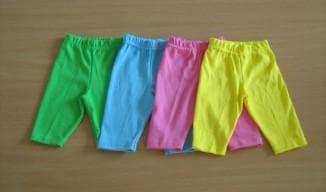 детские штанишки от фабрики трикотажа Гном