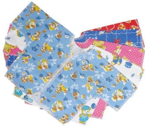 детский текстиль Селена распашонки