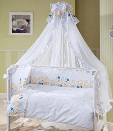 perina комплекты в кроватку модель София