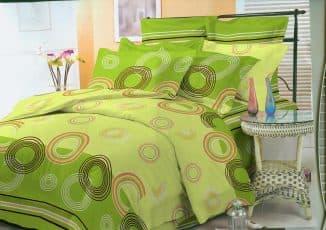 постельное белье из полиэстера для детской