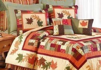 лоскутные одеяла в стиле пэчворк