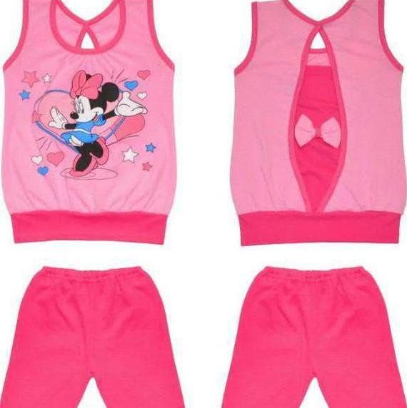 Детский трикотаж Авекс текс одежда для девочек