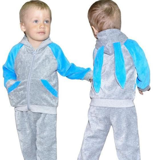 Детский трикотаж Авекс текс одежда для мальчиков