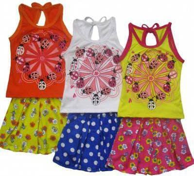 детские костюмчики от ивашка