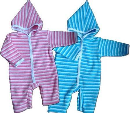 одежда для новорождённого Гном