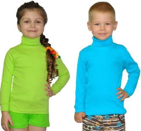 Детский трикотаж Авекс текс шорты