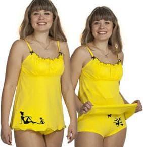 лотос трикотаж иваново ночные пижамы